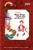 Reading Rainbow: Stay Away from the Junkyard DVD