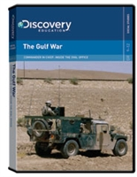 The Gulf War DVD