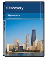 Skyscrapers DVD