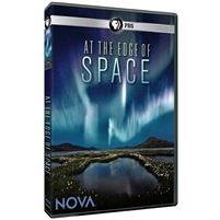 At the Edge of Space DVD