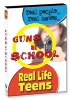 Guns at School DVD