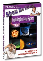 Exploring Our Solar System DVD