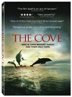The Cove DVD