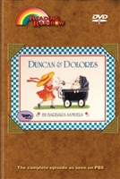 Duncan and Dolores DVD
