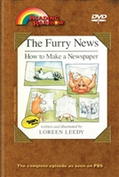 The Furry News DVD
