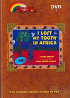 I Lost My Tooth in Africa DVD
