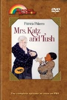 Mrs. Katz and Tush DVD