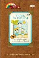 Three by the Sea DVD