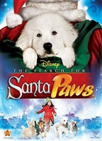 Search for Santa Paws DVD