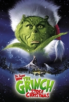 How the Grinch Stole Christmas (2000) DVD