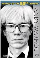 Artists Of The 20th Century: Andy Warhol DVD