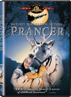 Prancer DVD