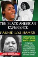 Fannie Lou Hamer: Voting Rights Activist DVD