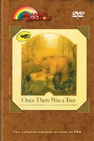 Once There Was A Tree DVD