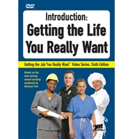 Getting the Job You Really Want: An Introduction to Getting the Job You Really Want, Sixth Edition (#CE6575)