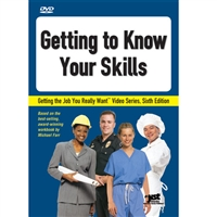 Getting to Know Your Skills DVD