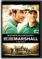 We Are Marshall (Widescreen) DVD