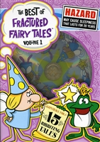 Best of Fractured Fairy Tales Vol. 1