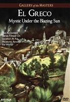 Gallery of the Masters: El Greco - Mystic Under the Blazing Sun DVD