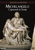 Gallery of the Masters: Michelangelo - Captured in Stone DVD