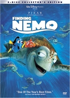 Finding Nemo (Widescreen) DVD