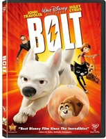 Bolt (Widescreen) DVD