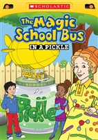 The Magic School Bus: In A Pickle DVD