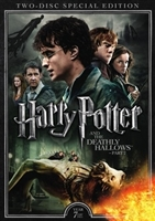Harry Potter and the Deathly Hallows Part 2 DVD
