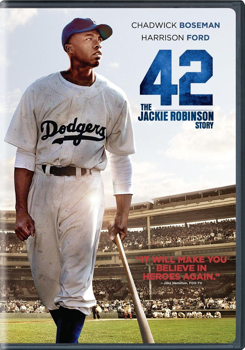 53633fe40 42: The Jackie Robinson Story (Widescreen) (#CE6741)
