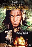 Squanto: A Warrior's Tale (1994) DVD