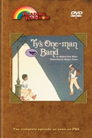 Reading Rainbow: Tys One Man Band DVD