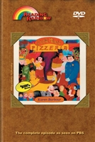 Reading Rainbow: Little Nino's Pizzeria DVD