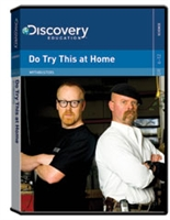 MythBusters: Do Try This at Home  DVD