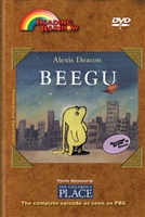 Reading Rainbow: Beegu DVD