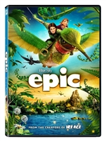 Epic (Widescreen) DVD