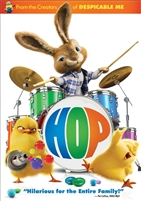Hop (Widescreen) DVD
