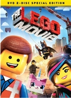The Lego Movie (Special Edition) DVD