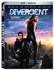 Divergent (Widescreen) DVD
