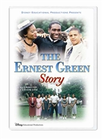 The Ernest Green Story DVD