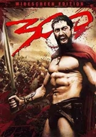 300 (Widescreen) DVD