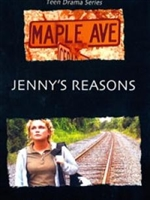 Maple Ave Series - Jenny's Reasons: A Story About Teen Depression  - DVD
