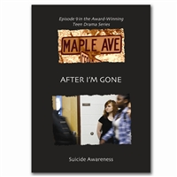Maple Ave Series - After I'm Gone - DVD