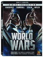 The World Wars DVD