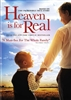 Heaven is For Real (UltraViolet) DVD