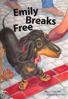 Emily Breaks Free DVD