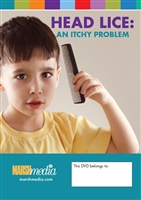 Head Lice: An Itchy Problem DVD