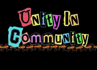 Unity in Community DVD