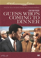 Guess Who's Coming to Dinner (1974) DVD