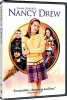 Nancy Drew (2007) DVD