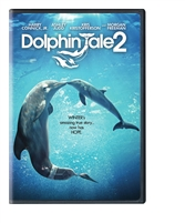 Dolphine Tale 2 DVD